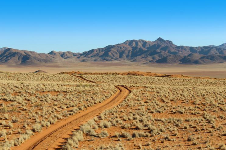 Panoramafahrt NamibRand Naturreservat (Wolwedans)