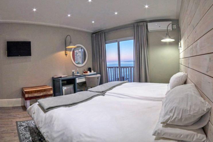 Lüderitz Nest Hotel Zimmer
