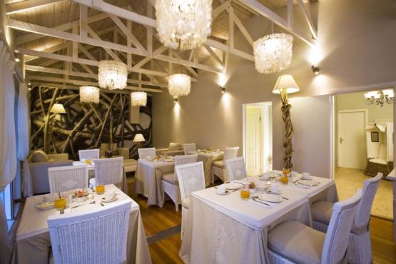 Restaurant Swakopmund Guesthouse