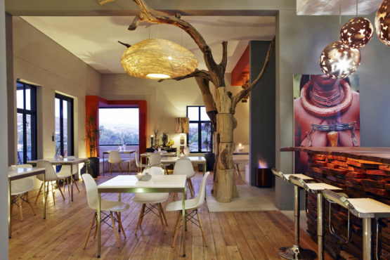 The Olive Exclusive All Suite Hotel