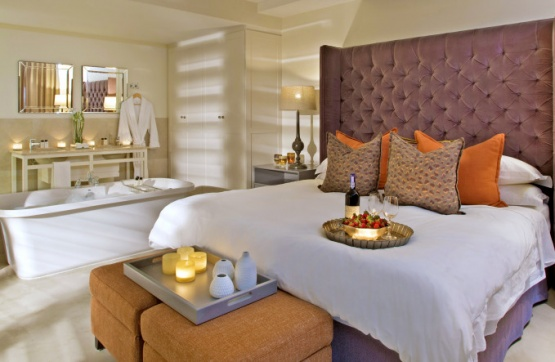 Superior Luxuszimmer, Cape Cadogan