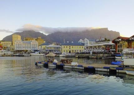 V&A Waterfront, Kapstadt