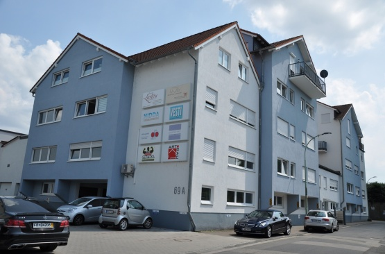 Büro Bad Vilbel