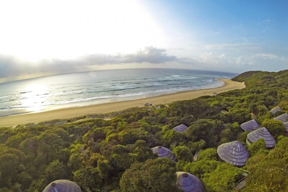 """""""Bush und Beach"""" in Südafrika"""