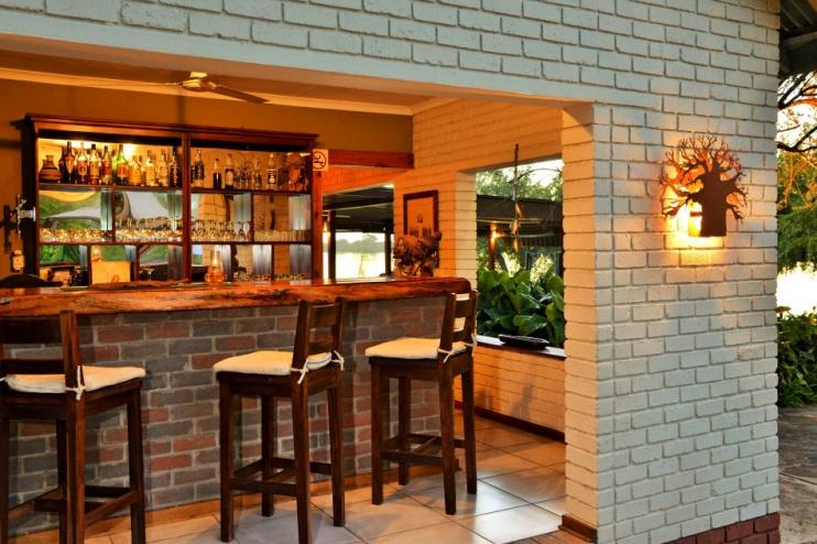 River View Lodge Bar