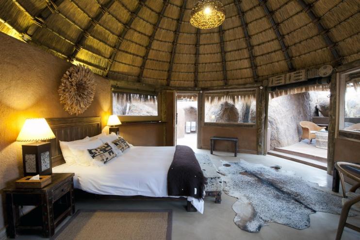Mowani Camp: Suite