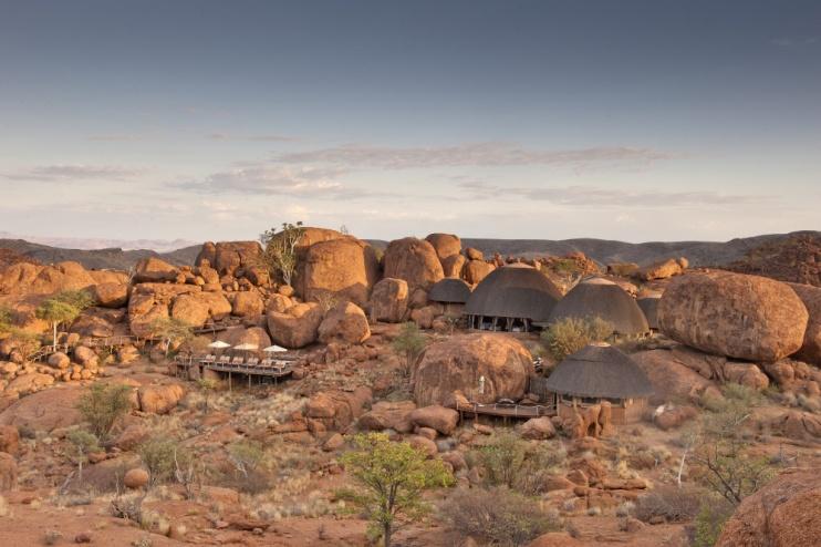 Mowani Camp