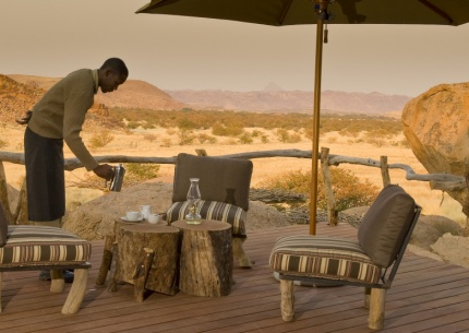 African Special Tours Tipp – Namibia exklusiv