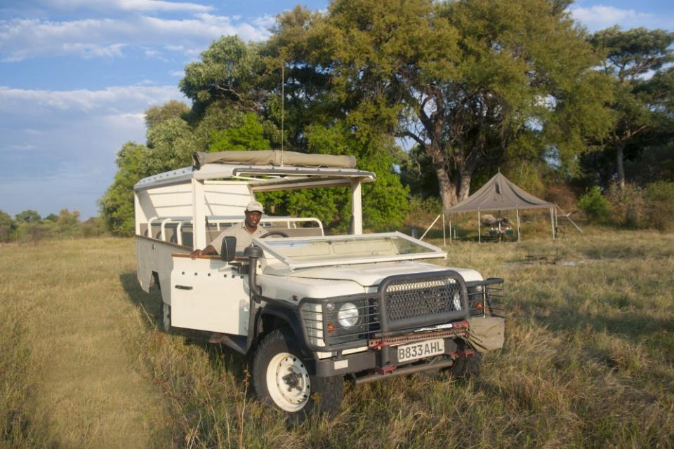 Bushways Safaris