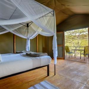 Zimmer in der Waterberg Valley Lodge
