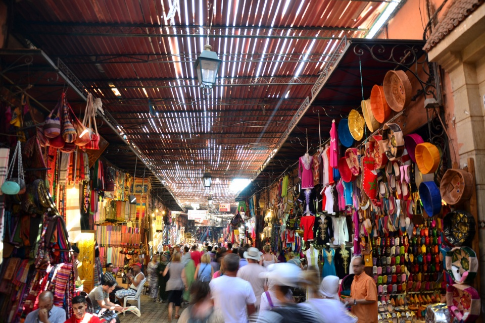 Marokko-im-Souk-AME Souks