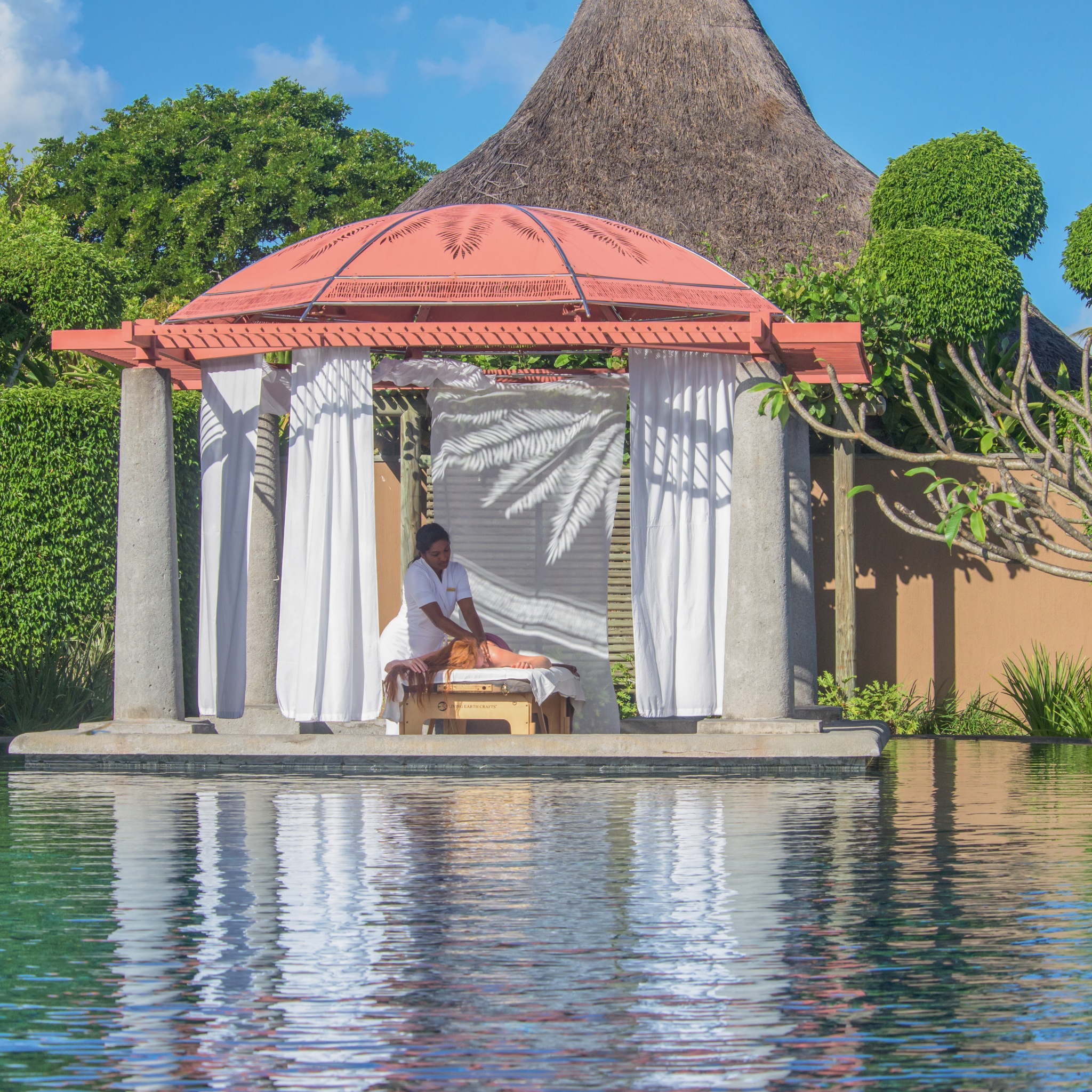 Trou Aux Biches Beachcomber Golf Resort Spa African Special Tours